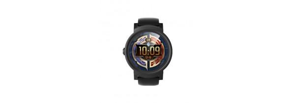 Ticwatch E Smartwatch - Shadow/Black Smart Watches Τεχνολογια - Πληροφορική e-rainbow.gr