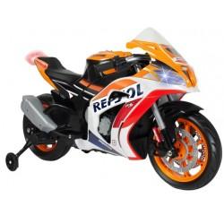 Injusa Repsol 12V motorcycle (6491)