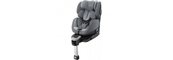 Recaro Zero.1 i-Size - Aluminum Grey BABY CARE Τεχνολογια - Πληροφορική e-rainbow.gr