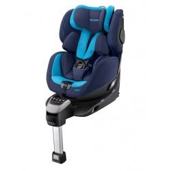 Recaro Zero.1 i-Size - Xenon Blue BABY CARE Τεχνολογια - Πληροφορική e-rainbow.gr
