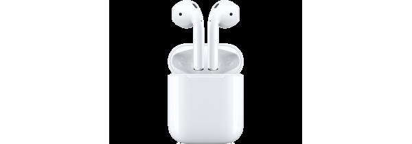 Apple AirPods 2 (2019) With Charging Case (MV7N2) Handsfree Τεχνολογια - Πληροφορική e-rainbow.gr
