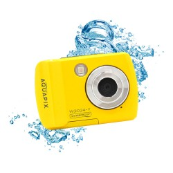 Easypix W2024 Splash Digital camera 16 MP - Yellow