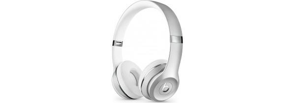 Beats Solo 3 Wireless Headphones - Silver HEADPHONE Τεχνολογια - Πληροφορική e-rainbow.gr