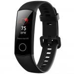Honor Band 4 - Black Smart Watches Τεχνολογια - Πληροφορική e-rainbow.gr