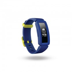 Fitbit - Ace 2 Night Sky/Neon Yellow