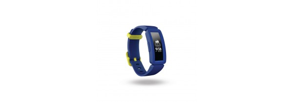 Fitbit - Ace 2 Night Sky/Neon Yellow Wearables Τεχνολογια - Πληροφορική e-rainbow.gr