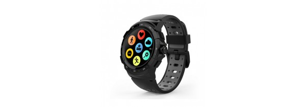 MyKronoz Zesport 2 - 460 mAh (KRZESPORT2-BLACK) Smart Watches Τεχνολογια - Πληροφορική e-rainbow.gr