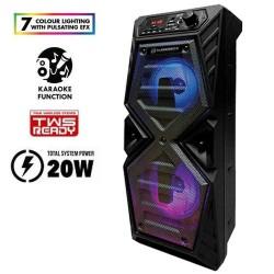 Audiobox BBXD3000 - Bluetooth Speaker Karaoke