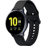 Samsung R820 Watch Active 2 Aluminium 44mm - Black Smart Watches Τεχνολογια - Πληροφορική e-rainbow.gr