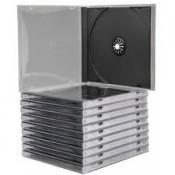 CASES CD/DVD