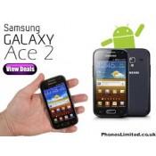 Galaxy Ace / Ace Duos / Ace 2
