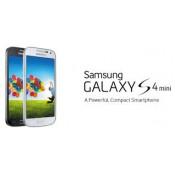 Galaxy S4 mini (i9192/9195)