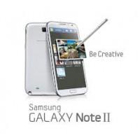 Galaxy Note I / Note II