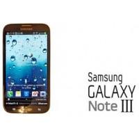 Galaxy Note III (N9005) / Neo (N750)