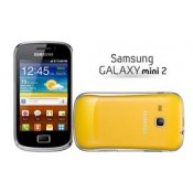 Galaxy Mini / Mini 2