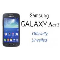 Galaxy Ace 3 (S7270)
