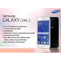 Galaxy Core 2 (G355H/HN)
