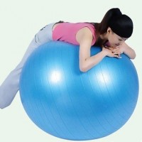Gymnastics Balls