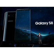 Galaxy S8/S8+