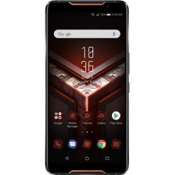 Asus ROG Phone (512GB) LTE – Black