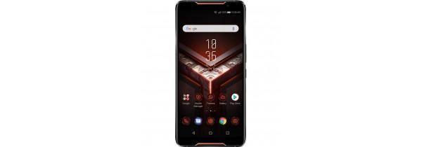 Asus ROG Phone (512GB) LTE – Black ΚΙΝΗΤΗ ΤΗΛΕΦΩΝΙΑ Τεχνολογια - Πληροφορική e-rainbow.gr