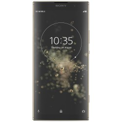 Sony Xperia XA2 Plus (64GB) LTE Dual - Gold