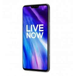 LG V40 (128GB) Dual (6GB RAM) - Gray