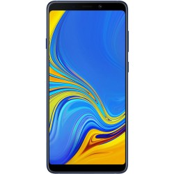 Samsung Galaxy A9 2018 (128GB) LTE Dual - Blue