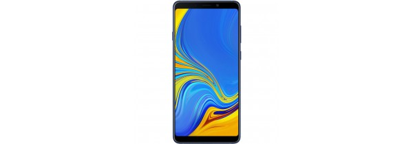 Samsung Galaxy A9 2018 (128GB) LTE Dual - Blue  MOBILE PHONES Τεχνολογια - Πληροφορική e-rainbow.gr