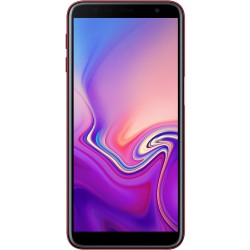 Samsung Galaxy J6 Plus (64GB) LTE Dual - Red
