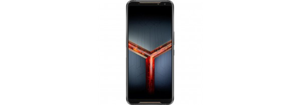 Asus ROG Phone 2 (128GB) LTE Dual - Black ASUS Τεχνολογια - Πληροφορική e-rainbow.gr
