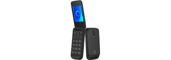 Alcatel 2053D (4MB) - Black MOBILE PHONES Τεχνολογια - Πληροφορική e-rainbow.gr