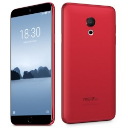 Meizu 15 Lite (32GB) LTE Dual - Red