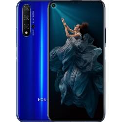 Honor 20 (128GB) Dual - Black