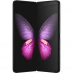 Samsung Galaxy Fold (512GB) LTE - Cosmos Black MOBILE PHONES Τεχνολογια - Πληροφορική e-rainbow.gr