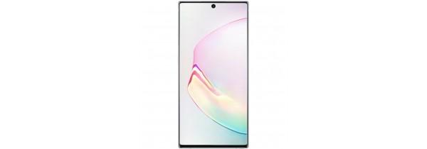 Samsung Galaxy Note 10 Plus (256GB) LTE Dual Sim - White Aura MOBILE PHONES Τεχνολογια - Πληροφορική e-rainbow.gr