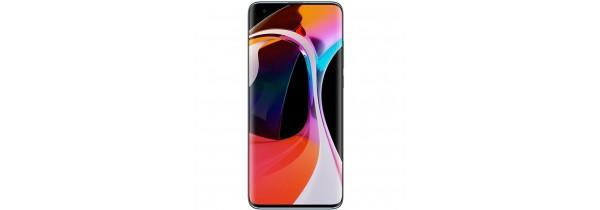 Xiaomi Mi 10 (128GB) 5G - Grey MOBILE PHONES Τεχνολογια - Πληροφορική e-rainbow.gr
