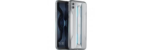 Xiaomi Black Shark 2 Pro (256GB) LTE Dual - Grey MOBILE PHONES Τεχνολογια - Πληροφορική e-rainbow.gr
