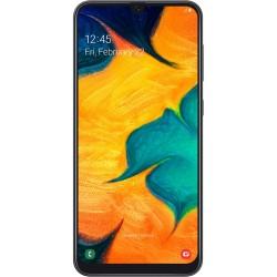 Samsung Galaxy A30 (64GB) LTE Dual - Black