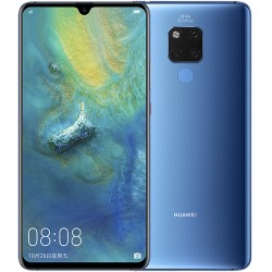 Huawei Mate 20 X (128GB) LTE - Blue
