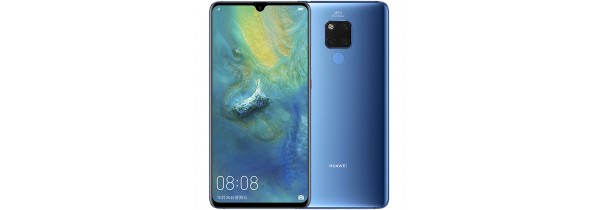 Huawei Mate 20 X (128GB) LTE - Blue Huawei  Τεχνολογια - Πληροφορική e-rainbow.gr