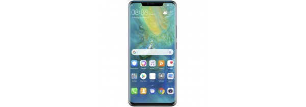 Huawei Mate 20 Pro (128GB) LTE Dual - Twilight Huawei  Τεχνολογια - Πληροφορική e-rainbow.gr