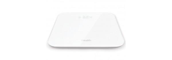 iHealth Lina HS2 Body Smart Scale BATHROOM SCALES Τεχνολογια - Πληροφορική e-rainbow.gr