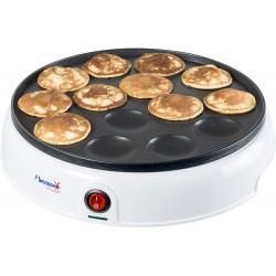 Bestron APFM700W - mini Pancakes Maker CREPE MAKER Τεχνολογια - Πληροφορική e-rainbow.gr