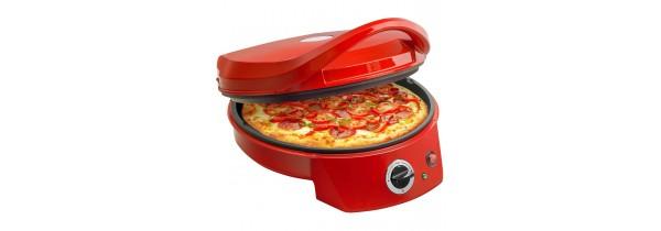 Bestron APZ400 - Pizza Maker VARIOUS Τεχνολογια - Πληροφορική e-rainbow.gr