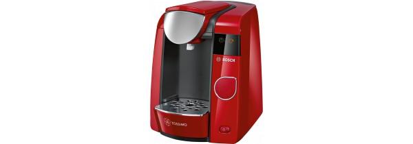 Tassimo joy TAS 4503 - rubin red Espresso Machine Τεχνολογια - Πληροφορική e-rainbow.gr
