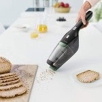 Electrolux EER 7 GREEN - Cordless Vacuum VACUUM CLEANERS Τεχνολογια - Πληροφορική e-rainbow.gr