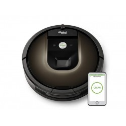 iRobot Roomba 980 - Vacuum cleaner