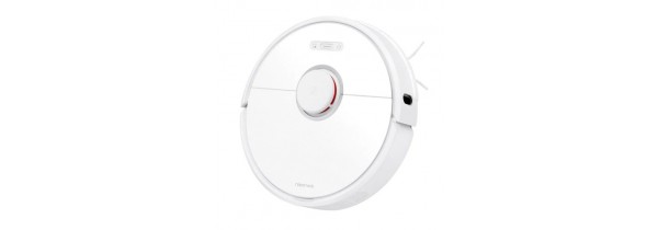 Xiaomi Mi Roborock S6 Robotic Cleaner - white VACUUM CLEANERS Τεχνολογια - Πληροφορική e-rainbow.gr