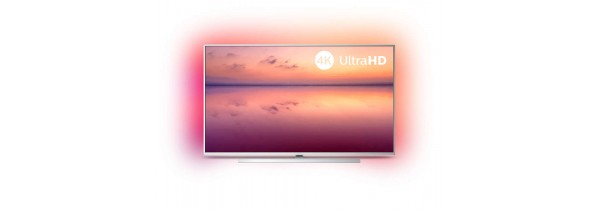 "Philips 55PUS6804/12 55"" - Smart TV, 4K UHD LED TV Τεχνολογια - Πληροφορική e-rainbow.gr"